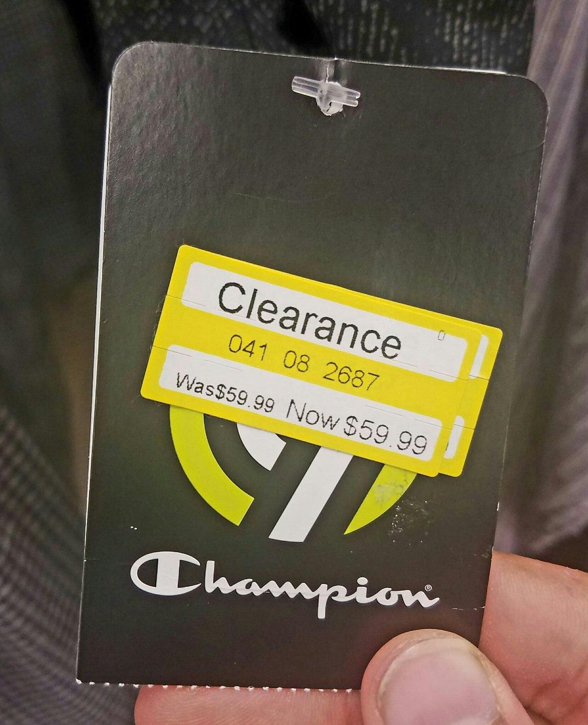 Wow Target, what a deal! - meme