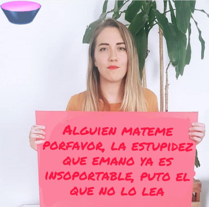 Los de España que la tienen más cerca - meme