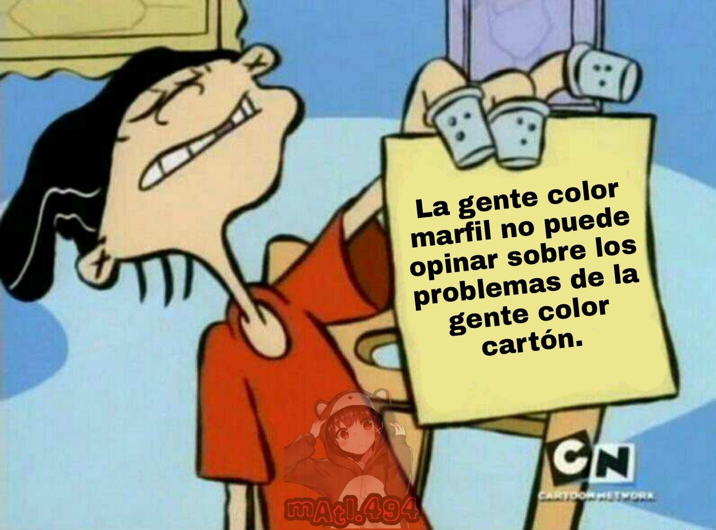 Buenas trades - meme