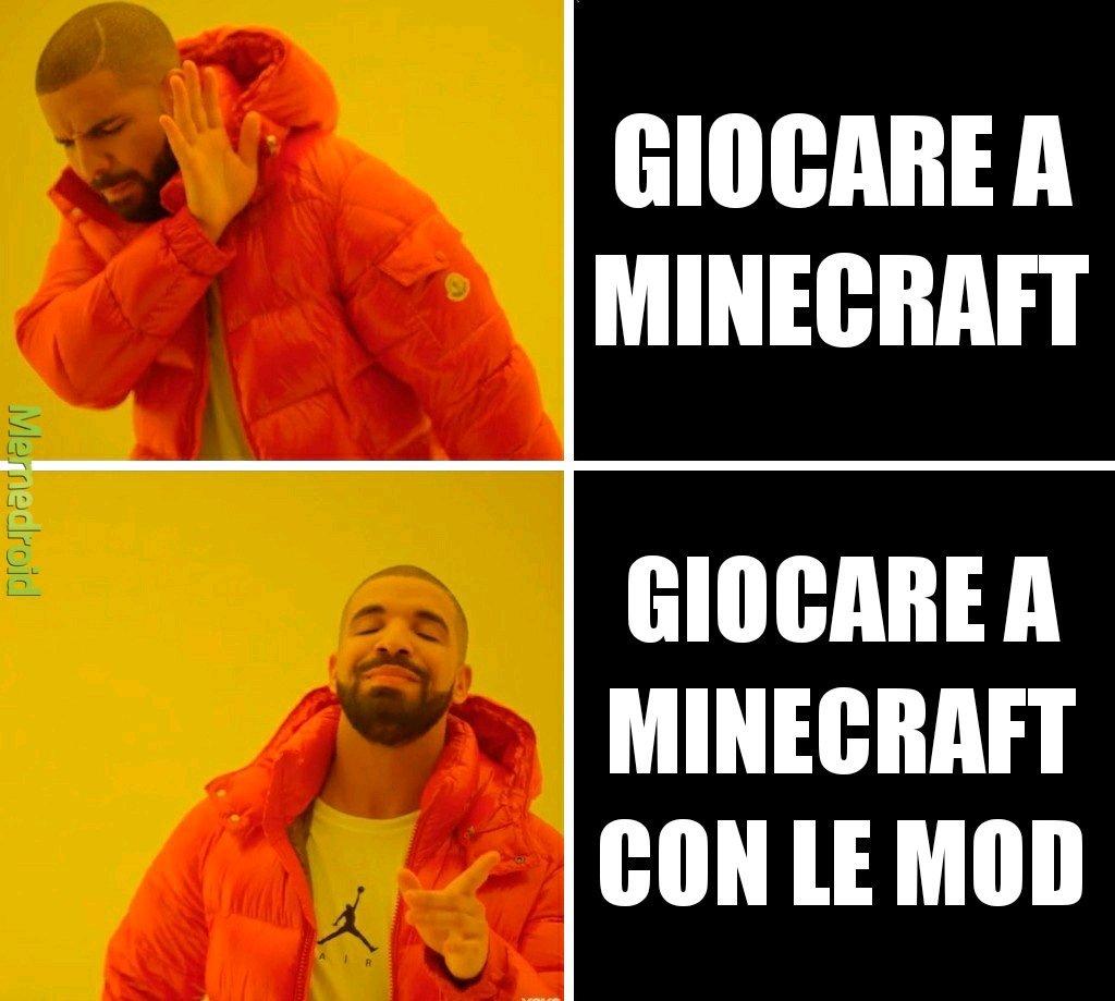 Molto meglio - meme