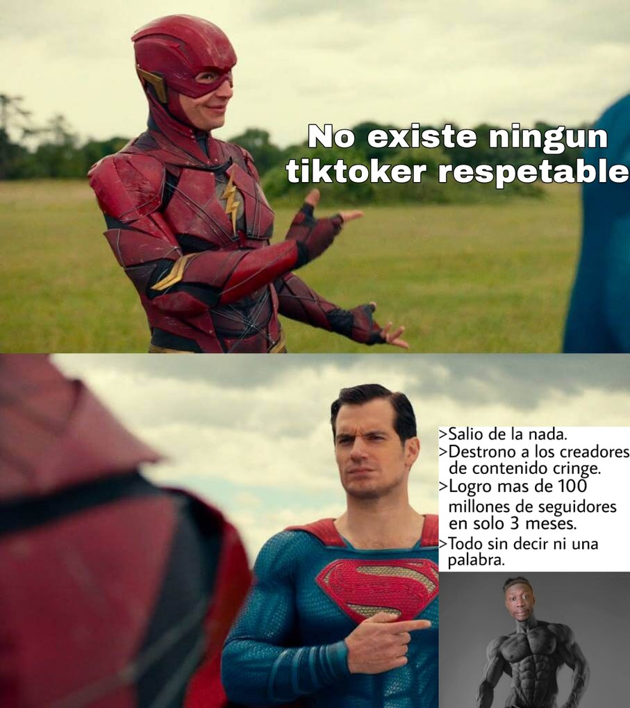Mis respetos:sir: - meme