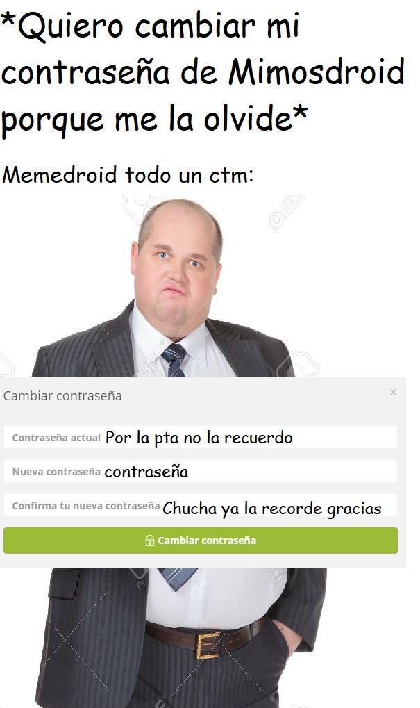 Grande Mimosdroid - meme