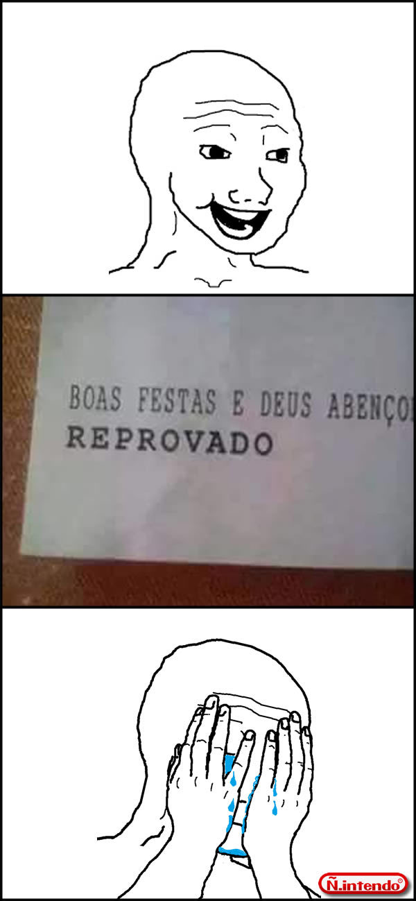Final De Ano Na Escola Meme By Hippo43 Memedroid