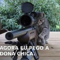 gatosniper