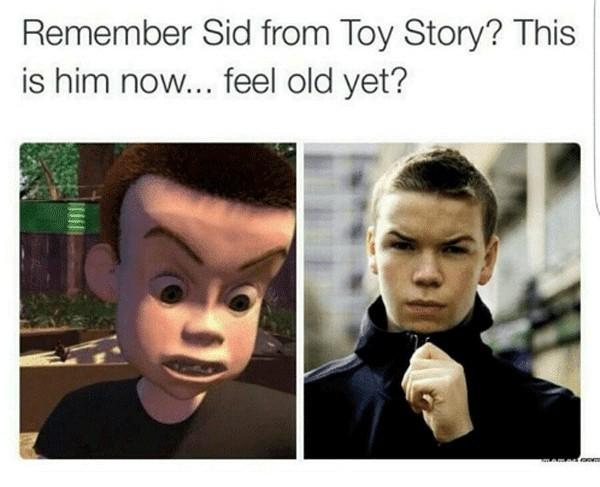 Sid - meme