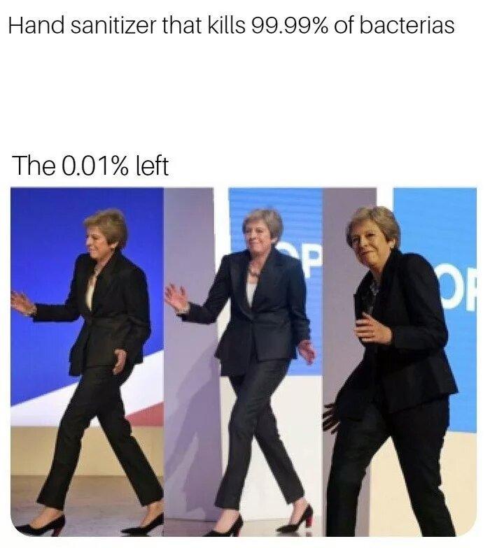 Sneaky 0.01 - meme