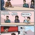 Linux xd