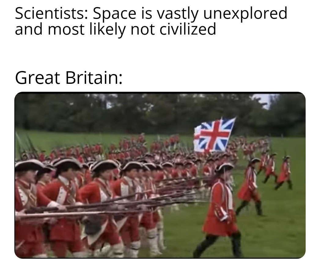 Here's a break from all corona memes