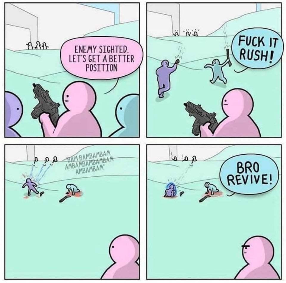 EACH TIME - meme