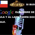 AL CHILE BANDA