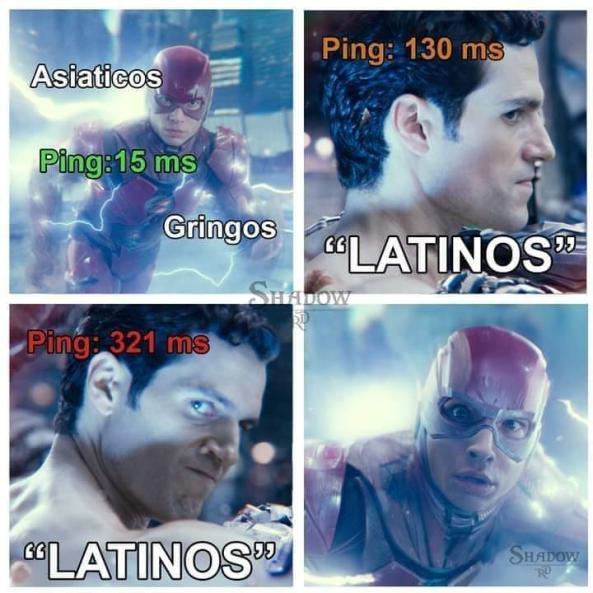 TELEPORT - meme