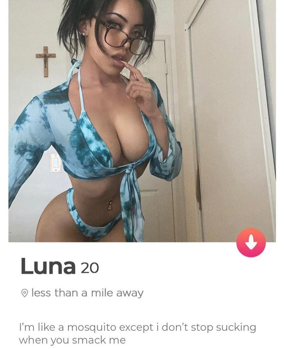 Luna - meme