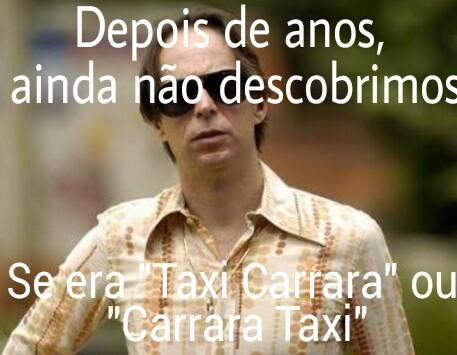 Augustinho - meme