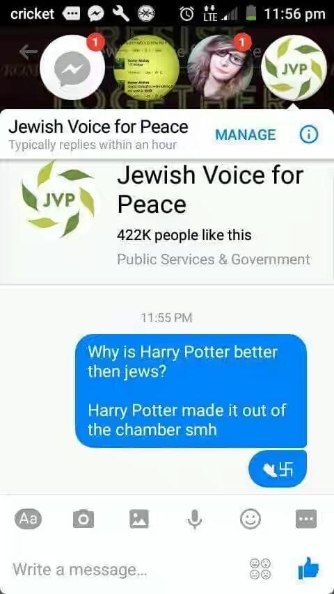 The Chamber - meme