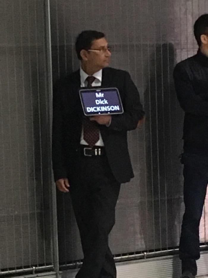 guy on paris airport - meme