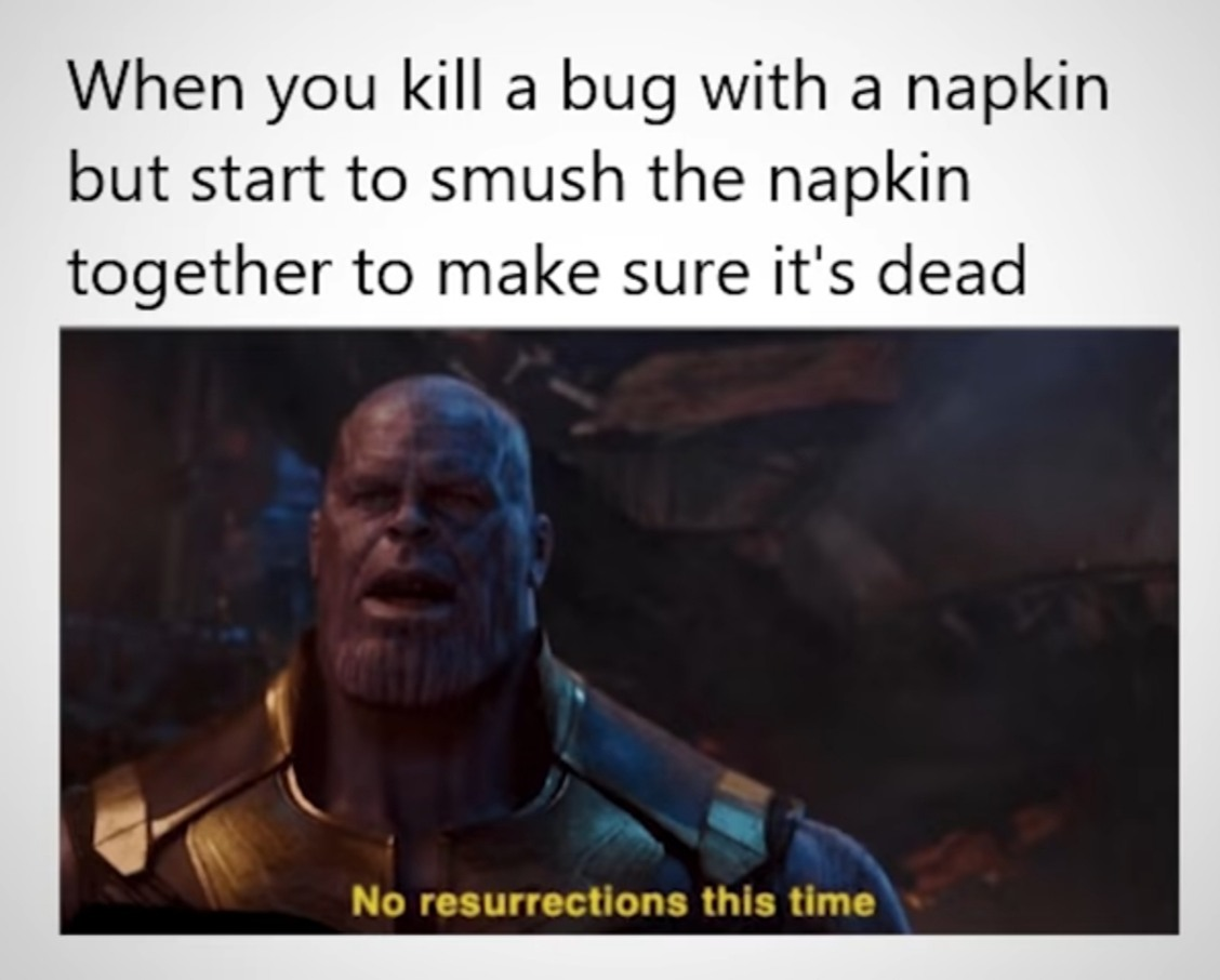 Fatality - meme