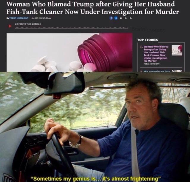Random guy didn't kill himself - meme