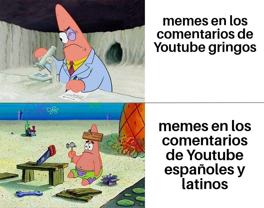 Meme malo