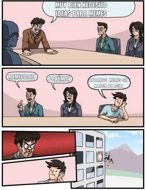 Upss - meme
