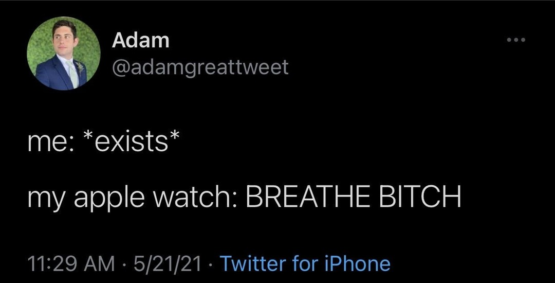 BREATHE - meme
