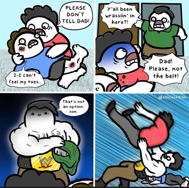 belt - meme
