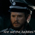 Davos, Are We The Baddies?