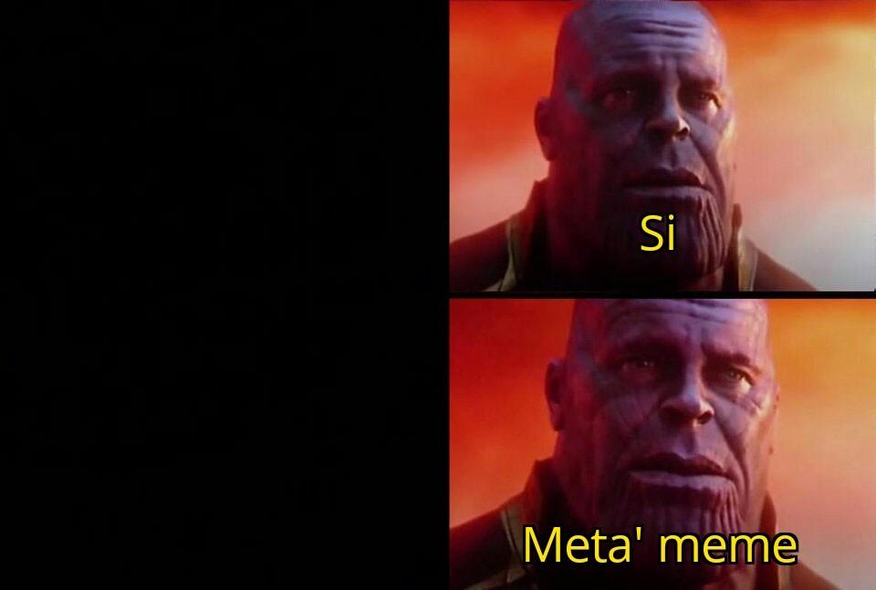 Vi prego capitela - meme