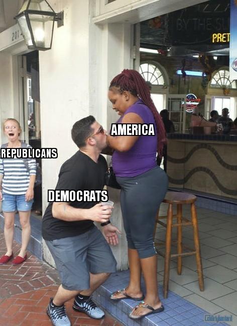 End the Fed - meme