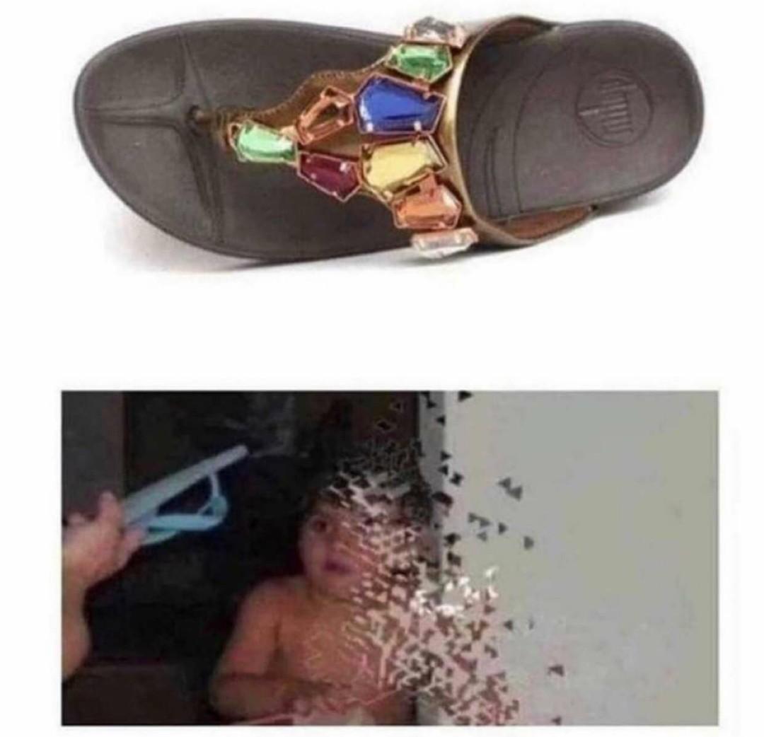 I dont feel good - meme