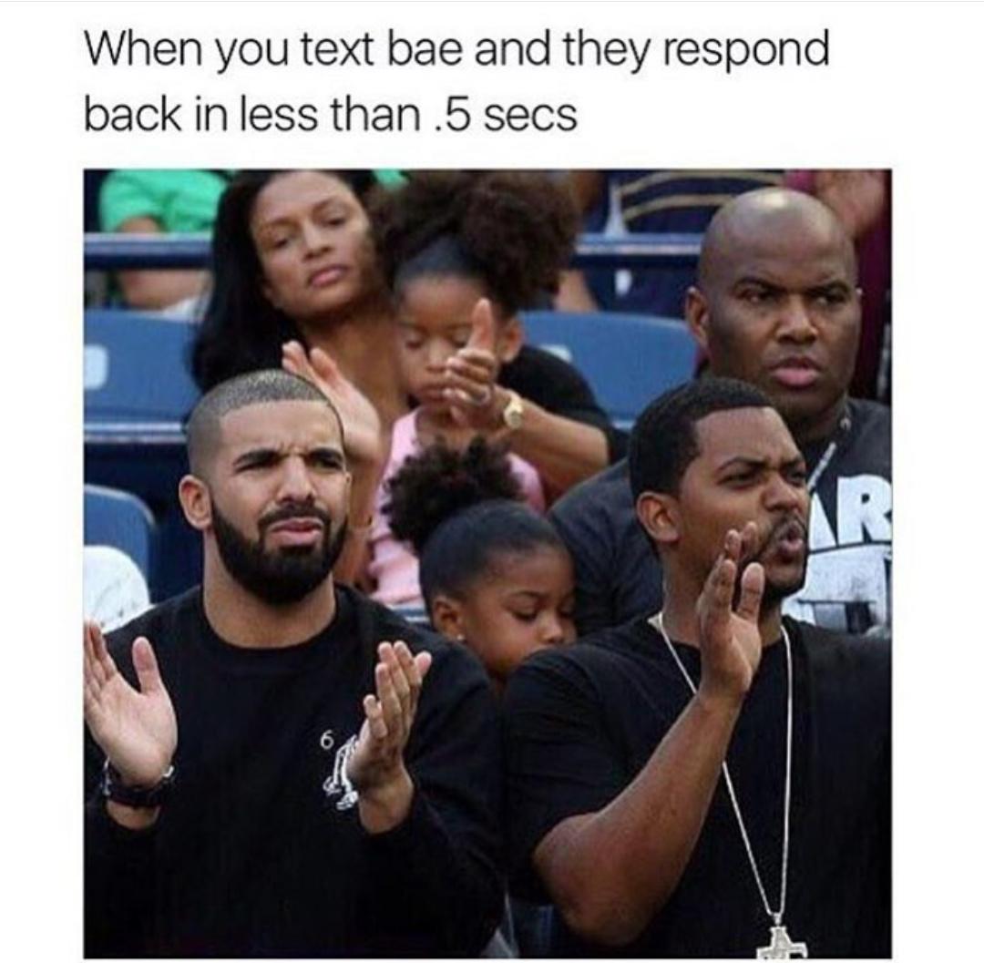Bae - meme