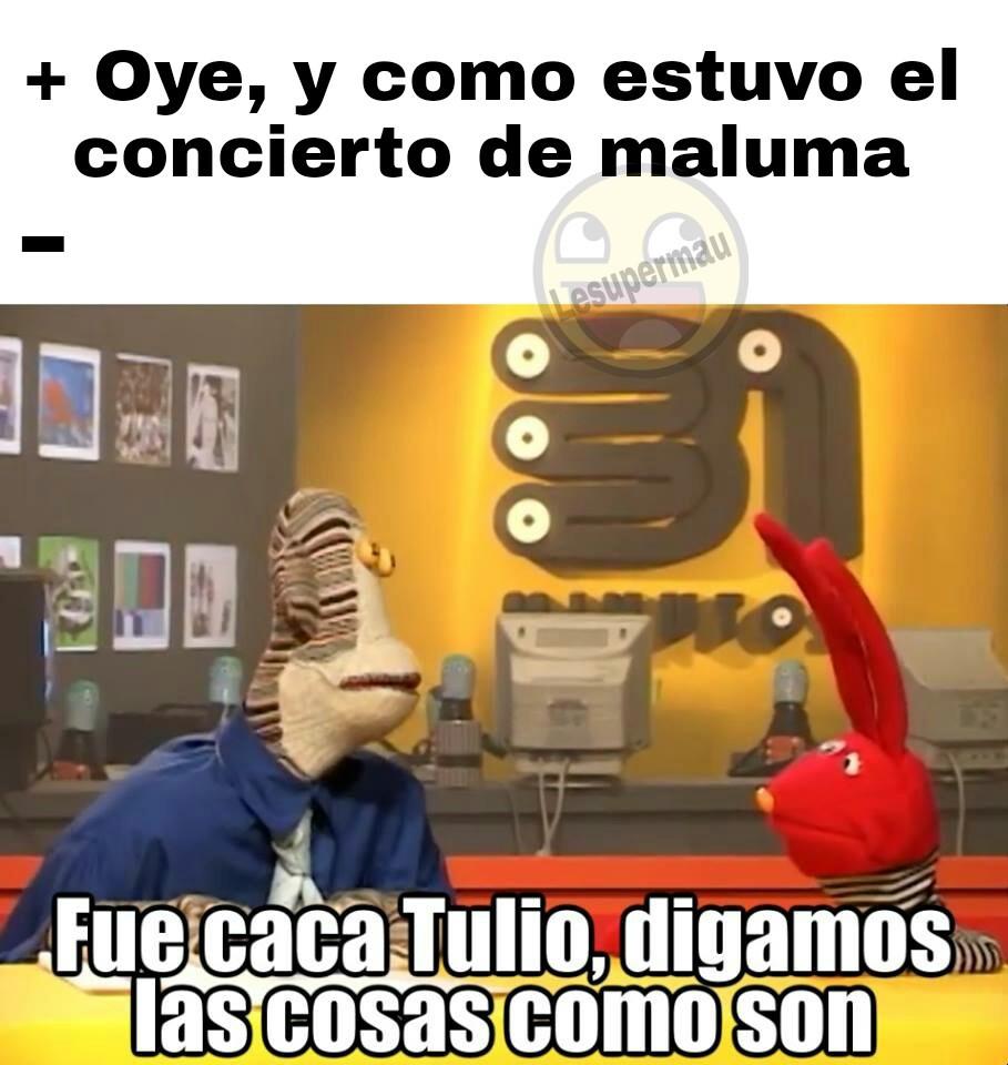 FIESTA DE NEGATIVOS!! - meme