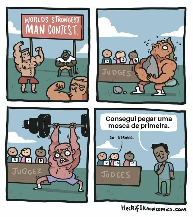 MT forte - meme