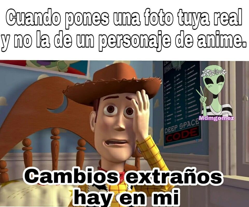 Anime, video juegos, Dioses, esqueletos... Etc. - meme