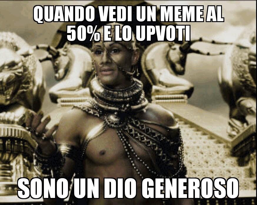 Serse - meme