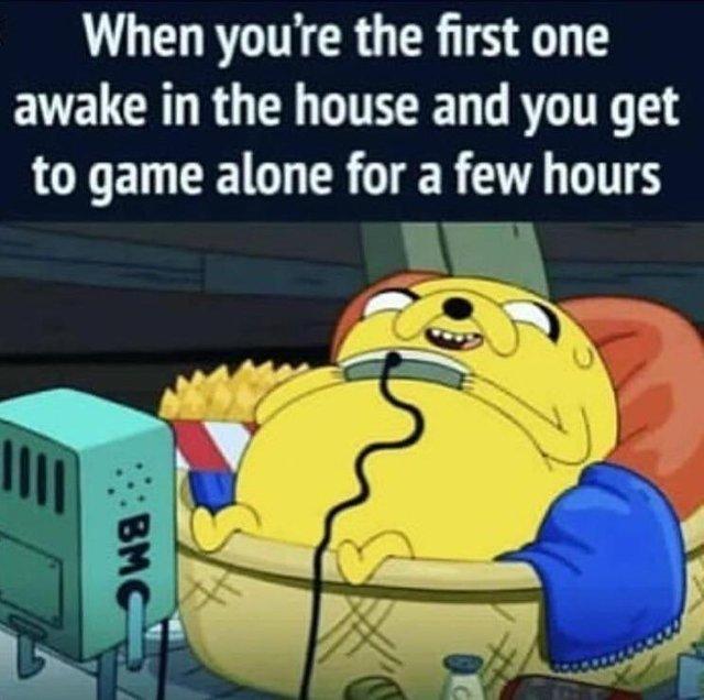 im a fat lazy slob - meme