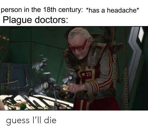 Headache - meme