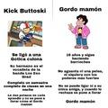 Alto kpo el kick