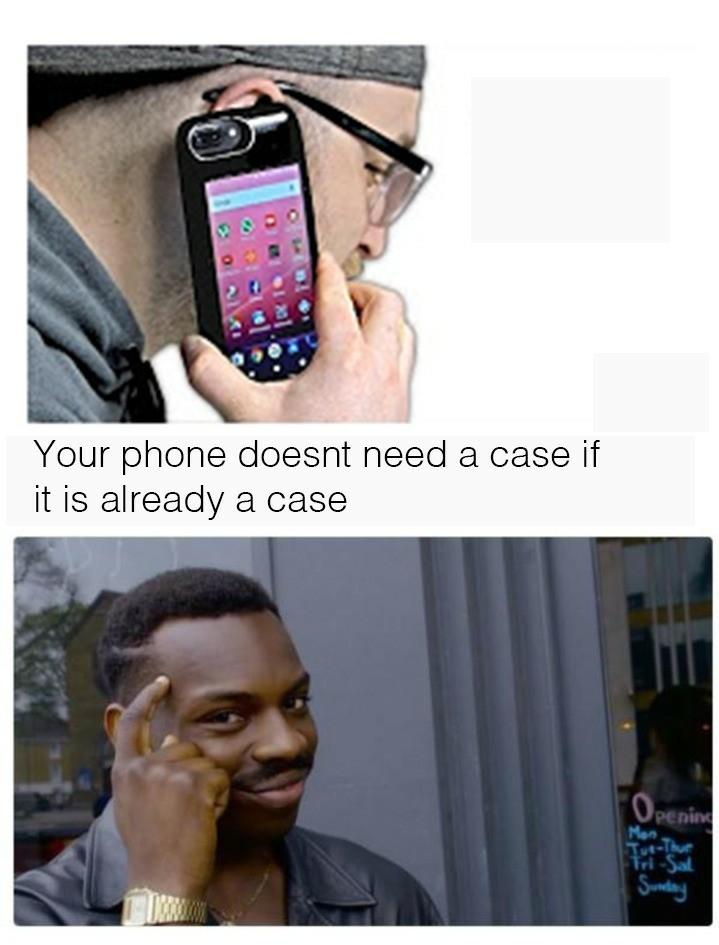 2nd meme