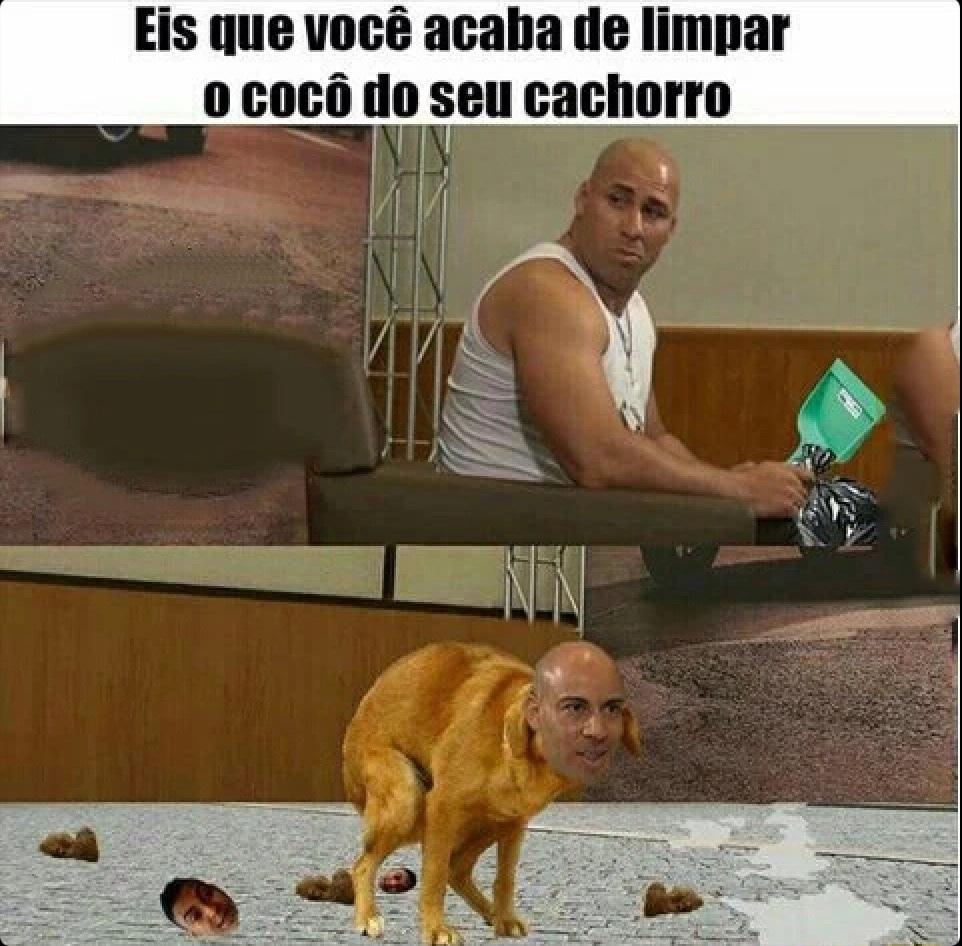 Juão Paulo - meme