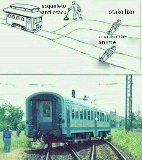 otaku - meme