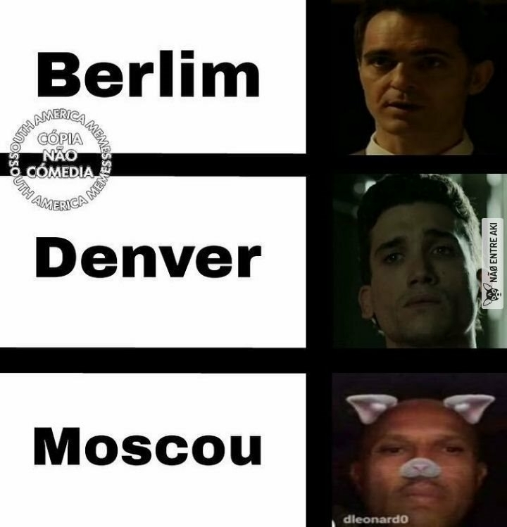 Papel - meme