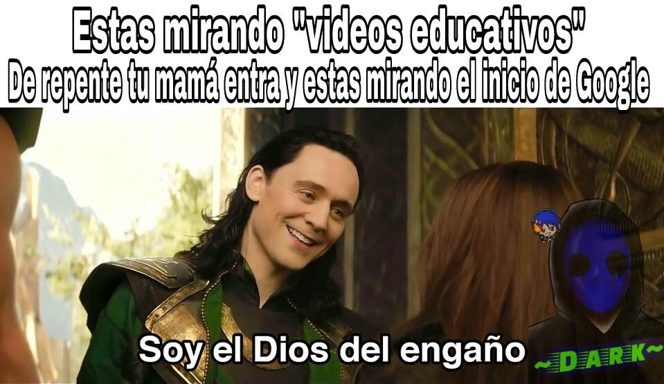 """Educativos"" shuuuuu! - meme"