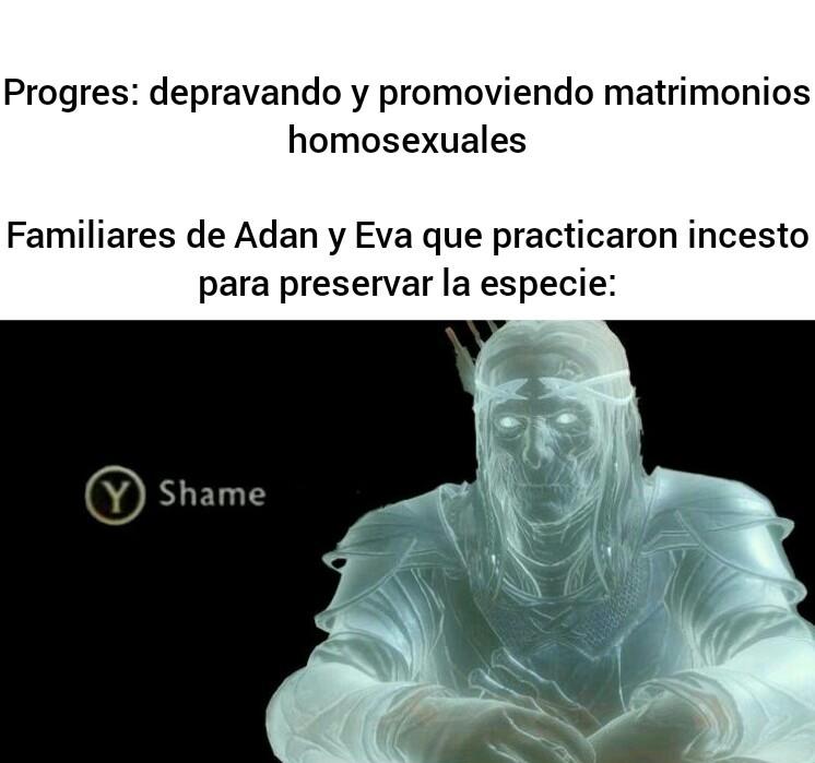 Santiagueño's aproves - meme