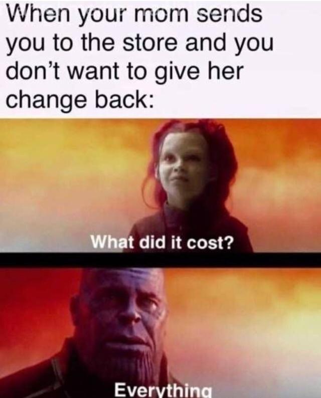 only 399 - meme
