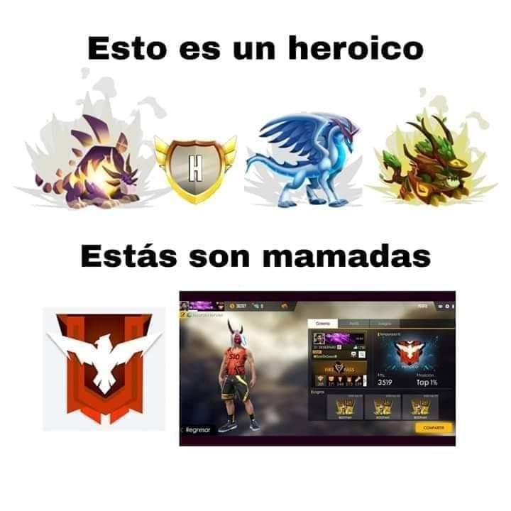 Ciudad Dragon - meme
