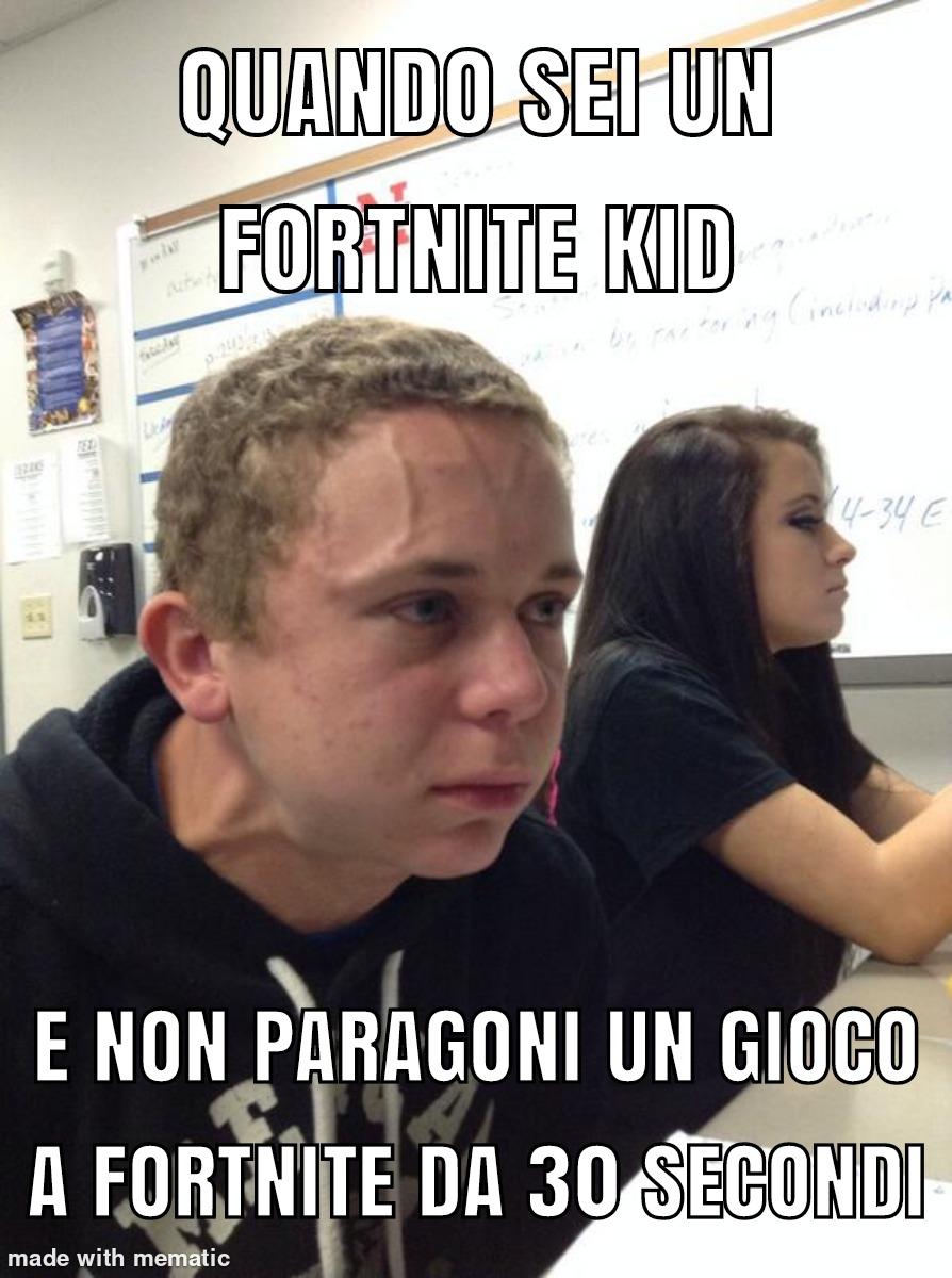 Fovtnite - meme