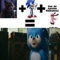 Hubieran puesto la intro de Sonic X
