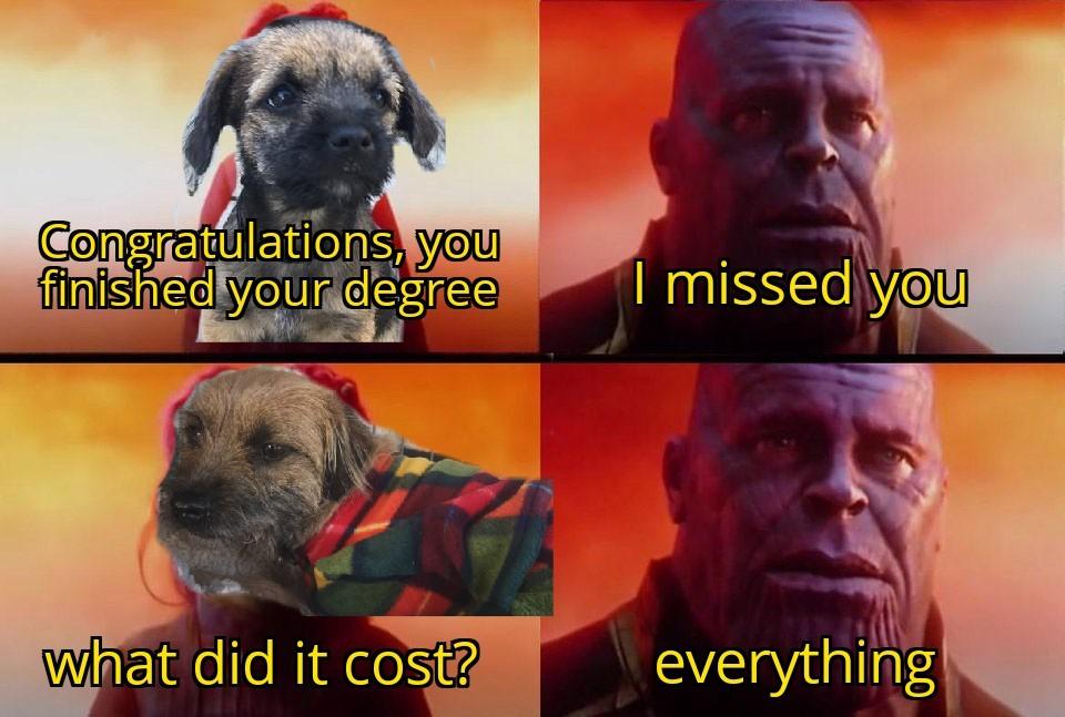 I missed seeing Penny - meme