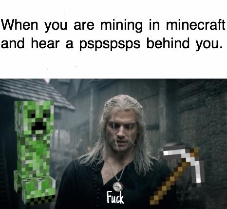 F*ck - meme
