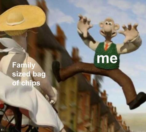 chip - meme